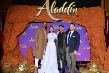 """Aladdin"" Sequel Is Already In The Works"