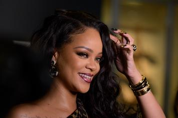 Rihanna's Valentine's Day Plans Will Thrill Fans