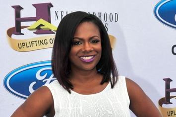 Kandi Burruss' Old Lady Gang Restaurant Shooting Leaves 3 Injured
