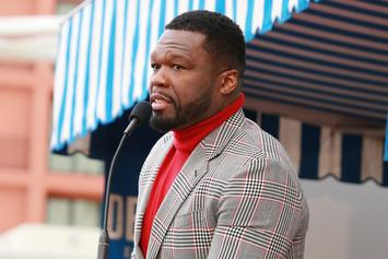 50 Cent Doubts Rick James' Rape Accuser