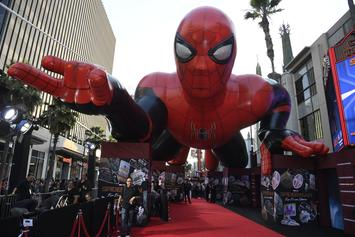 "Sony Chairman Hopes To Keep ""Spider-Man"" In MCU For More Films"
