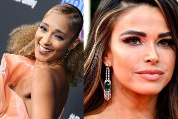 "Amanda Seales Checks ""Extra"" TV Host After ""Newbie"" Comment On ""The Real"""
