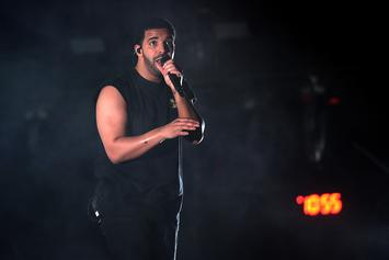 "Drake Vows Next Album Will Be Shorter Than ""Scorpion"""