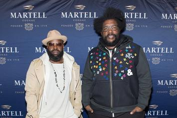 The Roots Honored With Very Own Street In Philadelphia To Questlove's Surprise