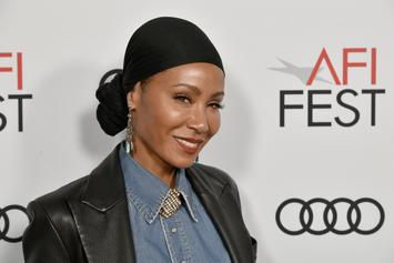 "Jada Pinkett Smith Tells Snoop Dogg Her ""Heart Dropped"" After His Gayle King Comments"