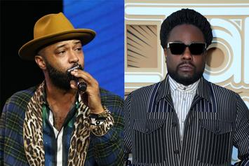 Joe Budden Scolds Wale For Not Giving Deep Enough Answers In Interview
