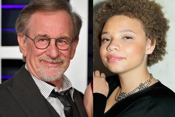 "Steven Spielberg ""Embarrassed"" By Daughter's Porn Star Goals"