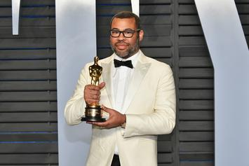 """Jordan Peele's """"Hunters"""" Called Out For Historical Inaccuracies"""