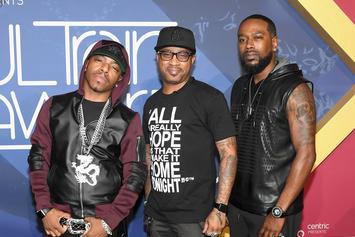 "Sisqo Never Liked ""In My Bed"" Hit, Performs With Dru Hill For ""Unsung Live"""