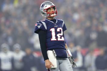 Tom Brady's Rumored Demands For The Patriots Revealed