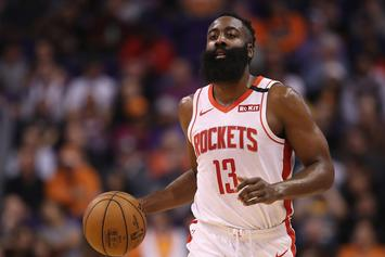 James Harden Reveals Biggest Lesson Kobe Bryant Taught Him