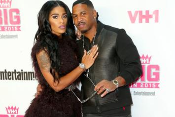 Joseline Hernandez & Stevie J Heading To Trial Over Custody Of Daughter: Report