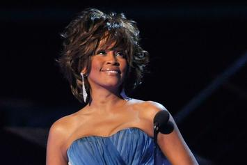 Whitney Houston Hologram Concert Criticized After Tour Begins