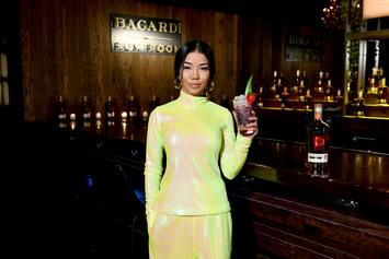 "Jhene Aiko Drops ""Chilombo"" Tracklist Ft. Future, Big Sean & More"