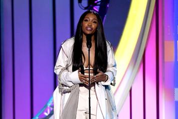 "SZA Details The ""Wild Ass F*cking Year"" That Blocked Her Creative Process"