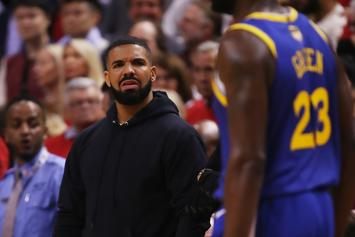 Drake Gets Dragged For Disrespecting Baby Mama On New Song