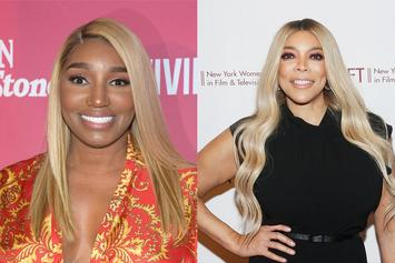 "NeNe Leakes Addresses ""Secret"" That Wendy Williams Shared"