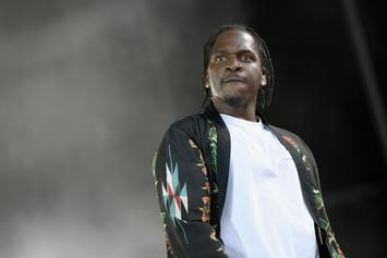 Pusha T Reveals Which Rapper He Tried To Sound Like In His Early Days