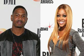 Trina Tells Stevie J To Mind His Business About Women's Hair