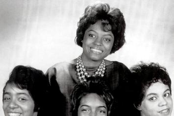 The Supremes Singer Barbara Martin Dies At 76