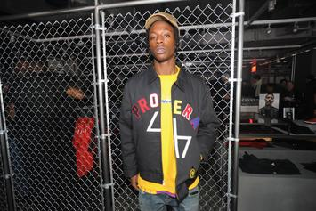 """Joey Bada$$ Reportedly Joins Cast Of Power Spinoff """"Raising Kanan"""""""