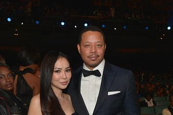 """Terrence Howard Trying To Block Ex-Wife From Seizing """"Empire"""" Checks"""