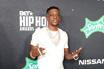 Boosie Badazz Depressed Over Rihanna & A$AP Rocky Rumors