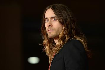 Jared Leto Posts Video After Near-Fatal Rock-Climbing Incident