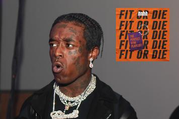 The Gym Playlist: Lil Uzi Vert's Animated Delivery Is All The Hype You Need