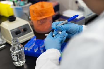 Coronavirus Isolated By Canadian Research Team