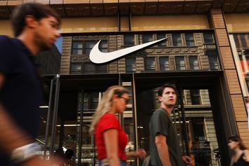 Nike To Close All U.S Stores Amid Coronavirus Outbreak: Report