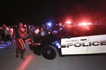 Miami Police Slammed For Video Of Black Woman Being Attacked By Cop