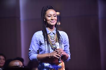 Keri Hilson Joins The Coronavirus/5G Conspiracy Theory Train