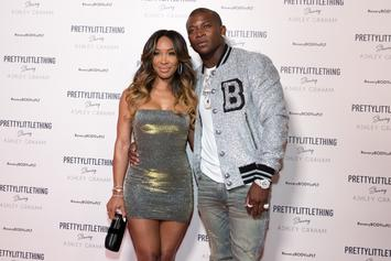 Malika Haqq & O.T. Genasis Welcome Son & Share Baby's First Photo