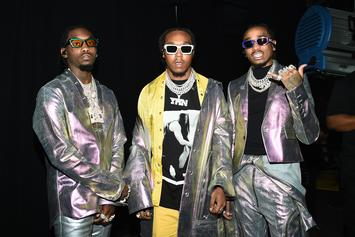 Migos Agrees To Pay $30K Settlement In Fyre Festival Lawsuit