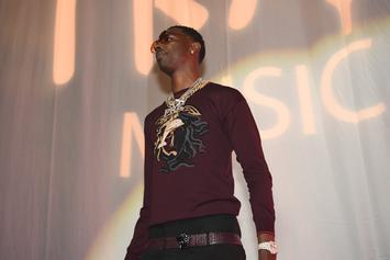 Young Dolph Un-Retires With Album Announcement