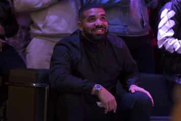 Drake Flexes His Extensive Sneaker Collection While In Quarantine
