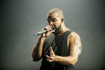 """Drake """"Vital"""" Song Produced By Kanye West Surfaces Online"""