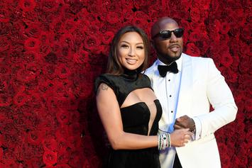 "Jeezy Quarantines With Jeannie Mai & Her Mom, Watches ""Coming To America"""