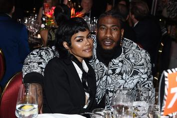 Iman Shumpert & Teyana Taylor Traded Lists Of Celebrity Sexual Partners