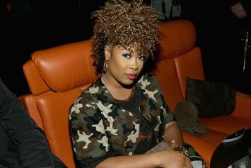 Da Brat & Jesseca Dupart Confirm Relationship On Instagram