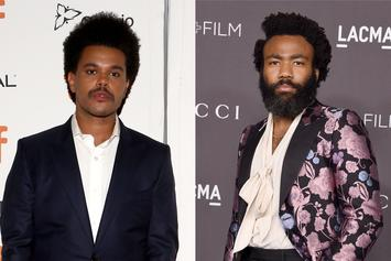 HNHH TIDAL Wave: The Weeknd & Donald Glover Stand Tall