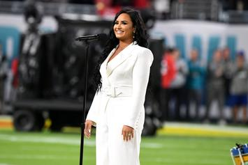 "Demi Lovato Confirmed To Be Dating ""Young And The Restless"" Star"