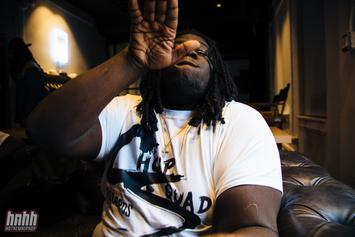 Young Chop Leaks His Own Sex Tape: Report