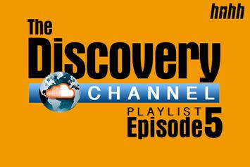 The Discovery Channel Playlist Episode 5: User Submissions