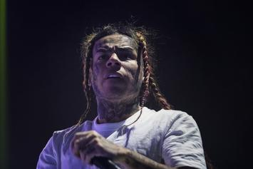 6ix9ine Co-Defendant Kooda B Granted Temporary Release Due To COVID-19 High Risk