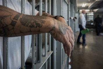 California To Release Thousands Of Inmates Due To Coronavirus
