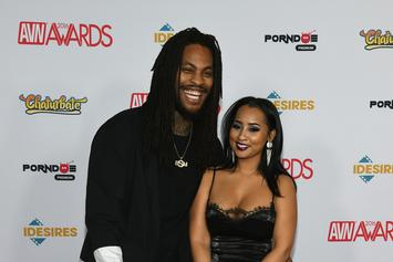 "Waka Flocka Thinks He ""Helped"" Wife Tammy By Cheating On Her"