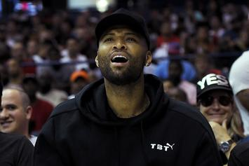 DeMarcus Cousins Suffers Embarrassing Loss In NBA 2K Tourney