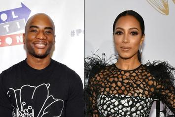 "Charlamagne Tha God Teases Angela Rye With ""Felicia From Friday"" Joke"